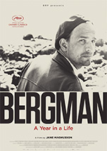BERGMAN – A Year in a Life