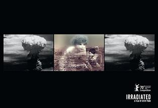 Berlinale 2020 Irradiated