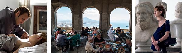 Das Geheimnis von Neapel