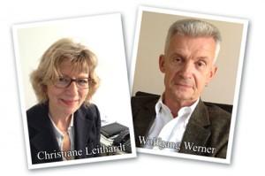 Christiane Leithardt & Wolfgang Werner