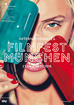FILMFEST MÜNCHEN 2016