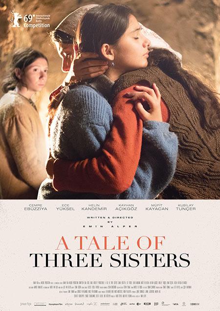 Kiz Kardesler (A Tale of three sisters)
